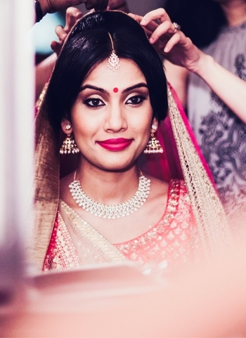 Based in Bangalore Bridal Package starts at 20k Party/Occasion Makeup starts at 7k