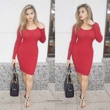 Fall vibes 💁🏼   #fashion #fashionista #fashionistagram #red #dress #makeup #mua #style #stylist #blogger #trendycollection #fashioninspiration #photography #santacruz #california