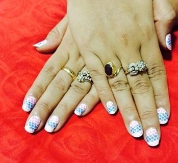 #ishanailart #nailart #naildesign #nailpaint #fun #enjoy #happy #love #nailarttutorial #nailstutorial #freetimefun #tutorial #wordpressblog #manicure #easynailart #beautifulnails #prettynails #creativity #diynails #lovemynails #lovetodesignmynails #designyournailsbyisha #lovenailart #lovetodonailart #stampingnails