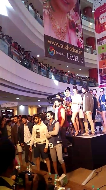 #grandfinale #showstopper2016 #roposolive #ropo-love #showstopperfinalist