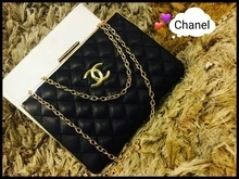 Diwali offers n sale is ON.,.,., 🎉🌟🎁💃🎗😎😍  Chanel clutch/slings @1500 only  Ship extra Order soon.. Limited edition Inquiries Whatsapp : 816 958 5568
