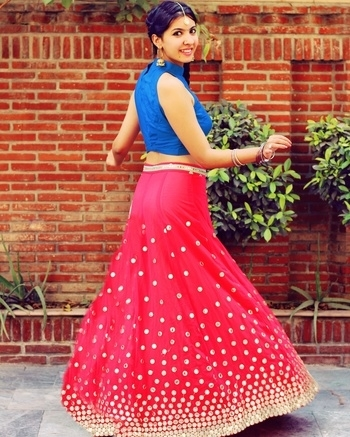 Wedding season is here! Time for some vibrant Indian outfit inspiration! #wedmealready #wedmeblogger #indian #ethnic #blogger #roposo #soroposo