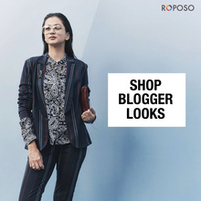 5 bloggers, unlimited looks. And you can have them all.  Here's how: https://www.roposo.com/customtabs/viewforentity/58256e50e4b07b0809c8aaa3?url=collection%2Fwomen%2Fv_amazon-flipkart&title=Blogger%20Looks  Photo credits: @mscocoqueen  #BloggerLooks #Shop #Fashion #FashionBloggers #Style #SoRoposo #Roposo