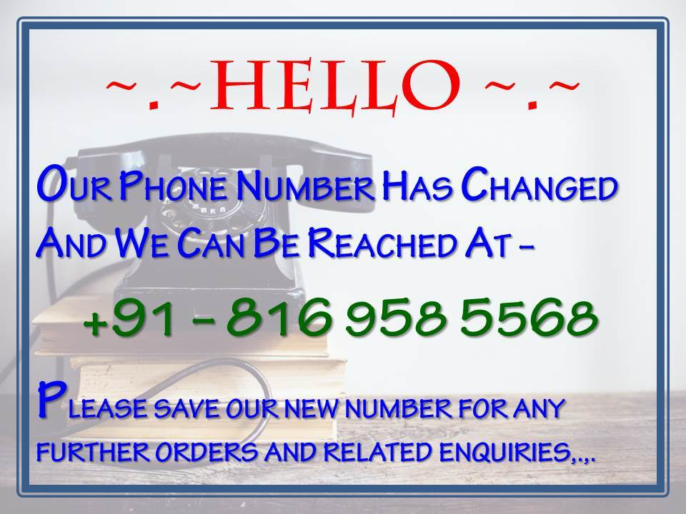 #glitzygallery #phonenumberchanged #numberchanged #newnumber #newcontact #newhorizon #latestcollection #brands #old-us