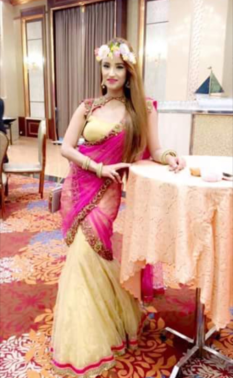 Model and DJ Akanksha Popli looking drop dead gorgeous outfit designed by Sangini Popli #mumbai #sanginipopli #makeup #kolkata #delhifashionblogger #delhi #anchor #kolkatafashionblogger #emcee #bridal #stylishlook #highendfashion #handwork #saree #drapes #mumbaifashionblogger #embroidery #fashion #blogger #fashionblogger #gurgaon #noida #goa #banglore #hyderabad #dehradun #wedding #indowestern #western #fishcut #anarkali #faahionista #roposo #model #sanginipopli #akankshapopli #splitsvilla #bigboss  #banglore #model #fashion #makeup #sanginipopli #goa #fashionblogger #anchor #delhi #emcee #kolkatafashionblogger #noida #gurgaon #stylishlook #highendfashion #hyderabad #roposo #handwork #saree #embroidery #mumbai #fishcut #kolkata #anarkali #delhifashionblogger #faahionista #dehradun #indowestern #bigboss #blogger #bridal #wedding #western #drapes #mumbaifashionblogger #akankshapopli #splitsvilla #swativermamakeovers #swativerma #swativermamakeover   #banglore #model #fashion #makeup #sanginipopli #goa #fashionblogger #anchor #delhi #emcee #kolkatafashionblogger #noida #gurgaon #swativermamakeovers #stylishlook #highendfashion #hyderabad #roposo #handwork #saree #swativermamakeover #embroidery #swativerma #mumbai #fishcut #kolkata #anarkali #delhifashionblogger #faahionista #dehradun #indowestern #bigboss #blogger #bridal #wedding #western #drapes #mumbaifashionblogger #akankshapopli #splitsvilla
