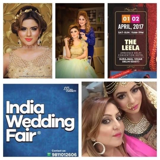 #meenakshiduttmakeoversdelhi #meenakshidutt #makeup #makeupacademy #bestmakeupartistindelhi #bridalmakeup #salon #umeshdutt #roposodutts #pictureoftheday #Hi! you can call us between 11.30am to 7pm for details, we are at Club Road, Punjabi Bagh and Shivalik main road, near Panchsheel Park South Delhi at : 9560704164 ,08826963239 or 01147563972 ,01147563973, 01141755112, 01141755111