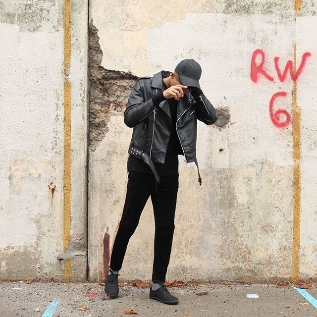 The leather jacket revisited!  #roposofashion #roposostyle #roposo #f21 #f21style #f21fashion #f21xme #love #fashion #style #forever21 #forever21fashion #forever21style #forever21plus #forever21india #fashionblogger #indianfashionblogger #fashionbag #fashionable #fashionmen #fashionstyle #fashiondiaries #fashiongram #fashionbaby #fashionblog #fashiongirl #fashionista #fashionlook #fashionlover #fashiondaily #dailyfashion #ootd #styleblogger #flatlay #stylediary #styles #stylediaries #styleformen #stylefileplus #styleman #styletip #styleaddict #fashionaddict #stylegoals #styletips #stylefashion #stylebible #stylebaby #mensfashion #womensfashion #mensstyle #womenstyle #sunglasses #cap #sunnies #bags #slingbag #choker #hat #flat #f21women #f21plussize #trending #trends #trend #trendreport #fall #2016 #winter #autumn #howtowear #whattowear #newstyles #mensaccessories #blogger #goals #ootd #ootn