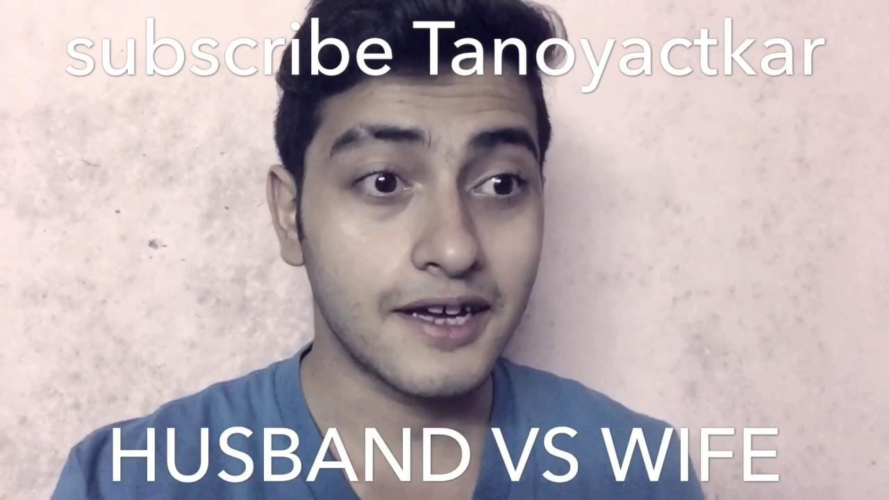 Husband vs. Wife || Tanoyactkar