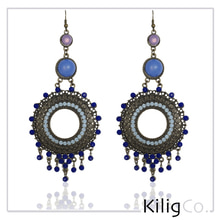 #Kiligstyletip Give your ensemble the finishing touch with these dainty earrings, add instant finesse on the go. These earrings come with a fish hook closure. Wear it with your modern new clothes with and compliment it with a neckpiece. Pull your hair back or let those tresses down accent it with a clutch.  Shop Now> http://ow.ly/vW3G307Tjun #kiligco #fashion #style #trend #trending #styletip #earrings #color #onlineshopping #love #jewellery #fusion #india #love #instagood #instadaily #productoftheday #shopping #style #fashionista #picoftheday #ootd #ootd #like4like #instafashion