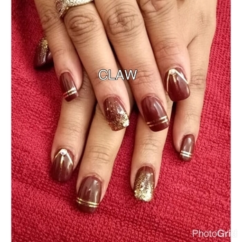 Nail art collection 💅🏻#nailsfashion##nailtrend#nailswag#nailartclub#nailsonfleek#claw#getclawed💅🏻💅🏻 For appointments in Delhi call ☎️☎️ 9811197099 , 9278375598 ,  9871798965 , 011-41038464 WEBSITE : www.claw-nails.com