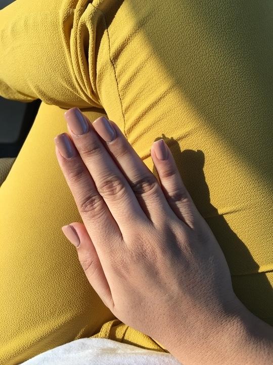 I love me some good manicure! 😁✌🏼️ #nailart