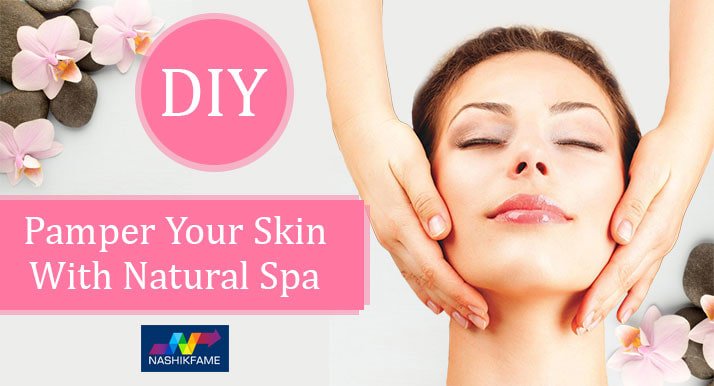 Why spend money on pricey spa treatments when you can make your own natural skin care products at home!!! https://goo.gl/fFZyWY #spa #spatreatment #beautyaddict  #swag #showstopper2016 #desi #wedding #dress #indianblogger #winterfashion #black #ropo-love #roposodaily #designer #bollywood #soroposo #sale #roposo #photography #style #makeup #ootd #blogger #ethnic #love #newdp #fashionblogger #hello2017 #fashion #ilovewinters #winter #thelabelbazaar #beauty #beautifulbride #beautyvblogger