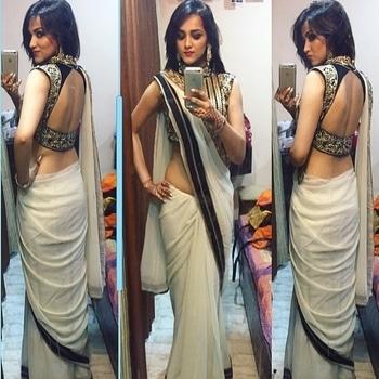 #weddingdiaries #sareelove #indianwear