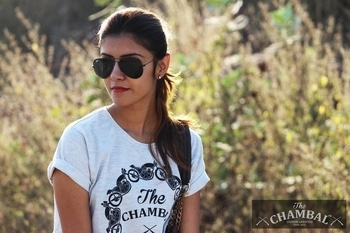 ROAD SAFE TEES FROM THE CHAMBAL (limited stock) Price Starts From 499 /- website: www.thechambal.com Amazon: http://amzn.to/2hoTwMe #thechambal #custom #lifestyle #new #brand #startup #makeinindia #swadeshi #imprudent #intrepid #lionhearted #nervy #plucky #stouthearted #unabashed #unafraid #unblenching #undauntable #undismayed #unfearful #valorous #venturesome #aventura #adventure #aweless #bold #brassy #brave #cheeky #rash #risky #beard #bright #deep #intense #rough #challenge #gentleman #pictureoftheday #sukishkishaadi #bloggerstyle #fashionaddict #fun #swag #roposofashion #roposoblogger #selfie #onlineshopping #instagram #delhiblogger #fashiongram #dress #sukishkishaadi #model #christmas #roposobeauty #mumbai #roposo #hot #bloggerstyle #youtuber #roposogal #lookbook #fashionblog #black #follow #ropo-love#selfieoftheday #weekendoutfit #denim #ropo-good #photoshoot #winterlook #chic #india #winter #hellodecember #model #instagood #ropo-love #likeforlike #roposolove #look #designer #lehenga #styling #travel #hairstyle #hair #photography #shopping #christmas #followme #newdp #potd #roposo #rohangandotra