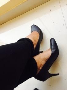 #shoefie #officewear #formalchic