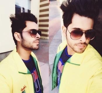 Random 😎✌🏻#shauryasarin  #handsome #cute #hot #sexy #smart #swag #stylish #pose #playboy #attitude #selfobsessed  #beard   #slayer #hairstyle #hair #hero #likesforlikes #followforfollow  #followme  #slay #fashionable #hotness #recentforrecent #shades #jacket #neon