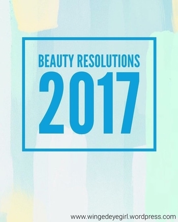 You may have already selected your New Year's Resolutions, why not implement a few Beauty Resolutions as well? Afterall beauty isn't something that comes overnight! If you're looking forward to make a change in your beauty regimen this year, You definitely need to check a few beauty resolutions that I'm taking up and are also really easy to actually ape them!  https://wingedeyegirl.wordpress.com/2017/01/15/beauty-resolutions-2017/ . . . #beauty#beautyresolutions#skincare#haircare#beautycare#beautyblogger#makeupblogger#instabeauty#beautyaddict#skincareroutine#wingedeyegirlblogs#thatwingedeyeblogger#staytuned