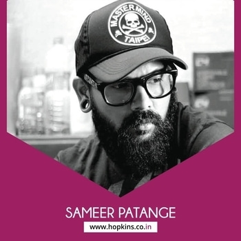 We're excited to present our third panellist @sameer_patange_art India's No1 #Tattoo Artist and founder of @kraayonz.tattoostudios  He will shed light on The role of social media in reinforcing tattoos as a crucial Men's fashion accessory in India at our upcoming #workshop #DressLikeAMan #tattoo #tattooartist #poweroftattoos #Reinforcetattoo. Buy now: https://goo.gl/JcbQz5