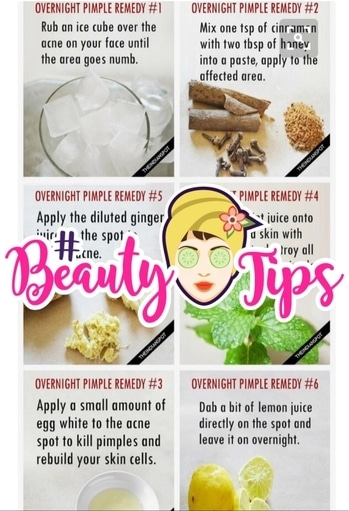 Tips for a 24/7 Clear Complexion #ImageManagement😊 #beautytips