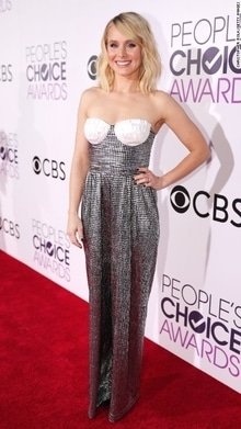 People Choice Awards 2017 Some of the best dressed celebrities spotted at people's choice awards 2017. #celebrityfashion #peopleschoiceawards #2017 #awardsnight
