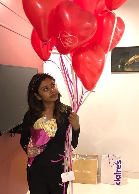 Happy Birthday to Me! 🎉 #soroposogirl