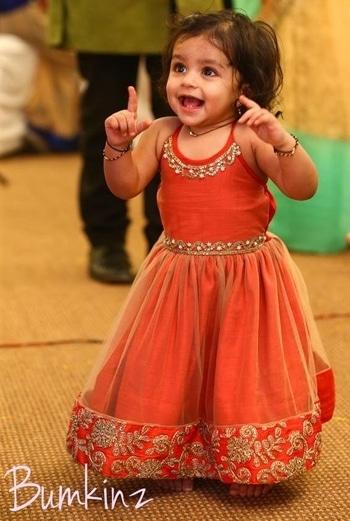#Clientdiaries #Cutiee #Amarya ! #HappySmile :) #Feels #good!  #Bumkinz  www.facebook.com/Bumkinz