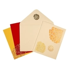 We #123WeddingCards offers a wide assortment of #WeddingCards and #WeddingStationery for every style of wedding celebration. Choose Your's: https://goo.gl/D0KLkb