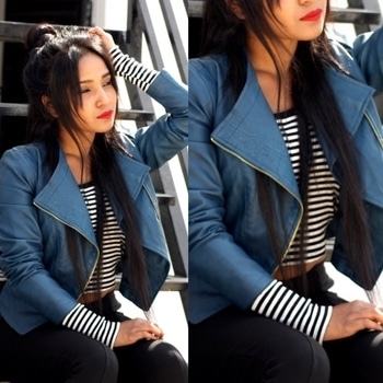 Coming soon on the blog ☄️ #newpost #staytuned #blogger #slurpnstyleblogger #slurpnstyle #nehasuuuuu #leather #leatherjacket #stripes #fashion #fashionblogger #styleblogger #lifestyle #personalstyle #style #streetstyle #bangalore #bangaloreblogger #lookbook #indianfashionblogger #roposo #roposodaily #roposolove #roposolook #soroposofashion #ropsofashion #roposofashionblogger #soroposo #soroposolove #soroposolook #soroposolive #soroposostylefiles