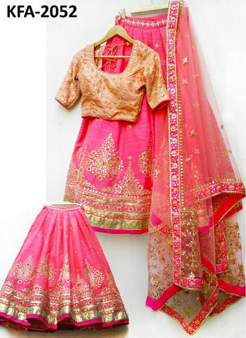 Buy Banglori Silk Pink Replica Lehenga Choli @2399/*-  For more https://goo.gl/39JumC  For inquiry +91-8238424320    #photoshoot #pinkdress #look #happy #lifestyle #cute #streetstyle #lehenga #black #gold  #party #womensfashion #classy  #fashiondiaries #indiablogger  #girls #lookforlike  #styling #weddingseason #followme  #celebrity #picoftheday #bollywood