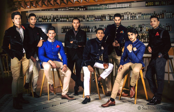 Shop these stylish Royal sporty Jackets and Breeches in rich velvet by celebrity designer Rohit Kamra at Deval The Multi Designer Store  For more details please call us +91 98984 22000 We are open on Sunday.  #garments #clothing #designerwear #designercollection #royalcollection #menswear #celebritydesigner #ahmedabad #devalstore #rohitkamra #devalthemultidesignerstore #rohitkamrainahmedabad
