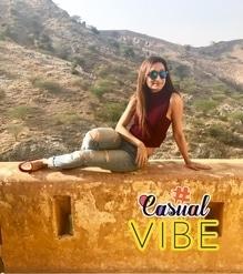 #casualvibe