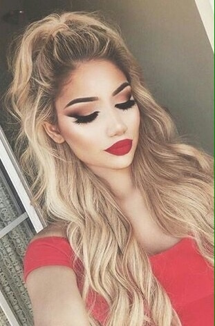 Makeup goals              --------FOLLOW ME  --------Instagram - @thiskinginme --------Snapchat - shemonachauhan  --------Facebook - Wanderlustbarbie          #nike #fitness #roposolove #roposoblogger #roposostylefiles #roposostory #girls #girlsjustwannahavefun #girlystuff #my #lips #love #blackjeans #makeupartist #hair #hairstyle #hot #fashionlover #fashionmoments #fashiontrends #fashionshoot #white #black #blackheels #blackjeans #blackloverforever #indian #i #mumbai #bored #aisa #delhi #delhiblogger #fashiongram #like #likeforlike #followme #style-File #makeup #blogger #fashion #fashionblogger #lifestyle #lifestyleblogger #streetstyle  #lipcolour