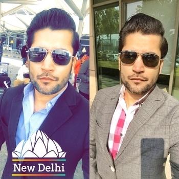 Life at #work! #men #mumbai #delhi #dapper #blazer #aviators #sunglasses #menshair #mensstyle #mensfashion #gymrat #fashion #beard #selfie #winter #blazers