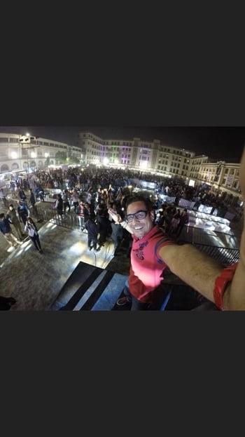 And #ThankYou #Kolkata and #StXaviersCollege. #Xavotsav #2017 was just super fun to perform at. #DJ #Music #Dance #Concert #Bollywood #Remixes #MashUps #LoveSpinningMusic #LoveMixing #LoveToDJ #LetsMakeMusic #EDM #ElectronicDanceMusic #LoveWhatIDo #LoveMyJob #TravelDiaries