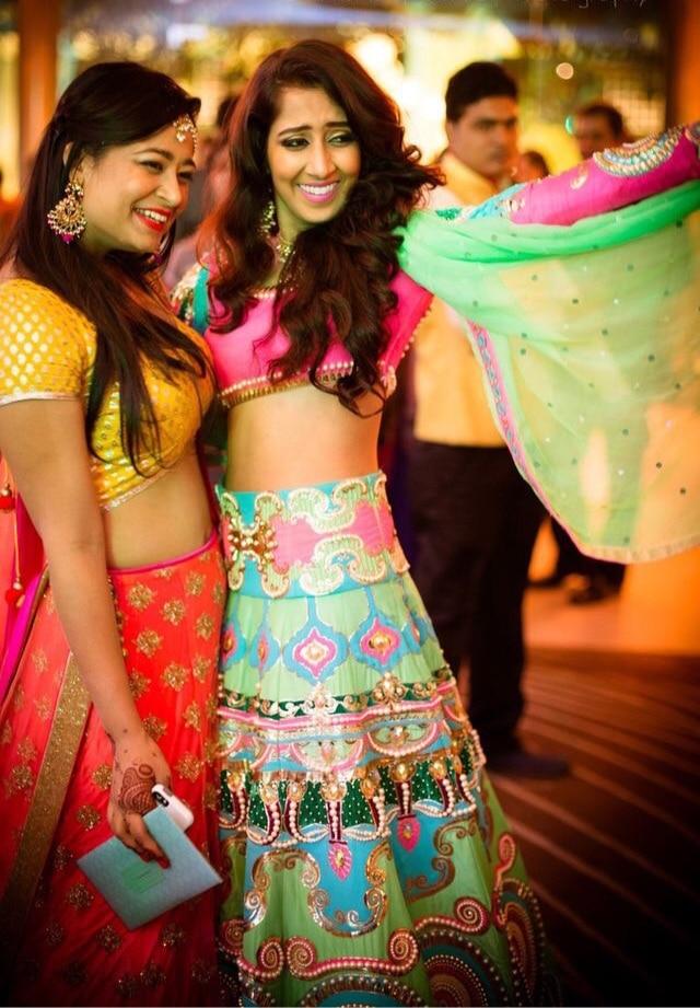 #weddingdairies #weddingdaseason #bridesmaiddresses #friendslikefamily #stylishpic  #photography
