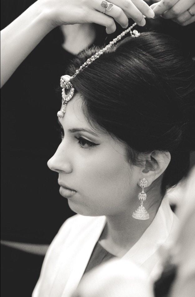 Classic! #southindian #bridalmakeup #bridesofindia #bridesofroposo #brides #bridaljewellery #makeupbynikkineeladri #telugu #weddding #indian #eyeliner #mufe #nars #mac #