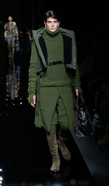 "Olivier Rousteing's ""Balmain Army"" Makes it to the Catwalk at Paris Fashion Week  http://www.hisstylecloset.com/news/olivier-rousteings-balmain-army-makes-it-to-the-catwalk-at-paris-fashion-week/  #menswear #Balmain #OlivierRousteing"