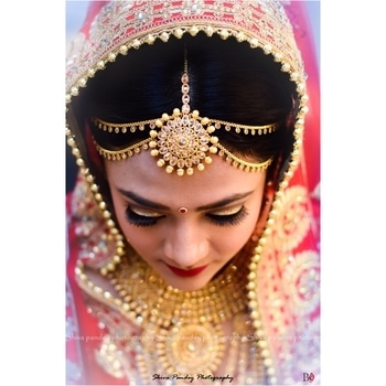 Best shots from the Bridal shoot of Sneha 💙.. Photo courtesy - Shiva pandey photography  #traditional #2k16 #indianweddings #bridalshoot #Brides #beautiful #bridesaroundtheworld #bridaljewelry #photography #weddingsutra #weddingdiaries #dday #indiafashion .. #brides Book your shoots with us Today💙  For any queries :- Contact :- 9598463375 or whatsapp on :- 8543955869  You can mail us at :- shivarocks96@gmail.com