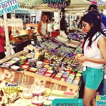 #OutfitOfTheDay #whatiwore #mywhiteshirt #casualvibe #travelinstyle #shopaholic