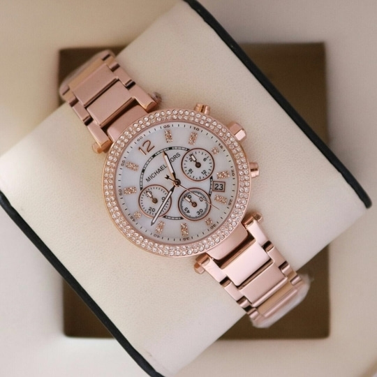 MK watches First Copy 10aa quality  Price- 4899rs only Contact number- 9716815865 #watches