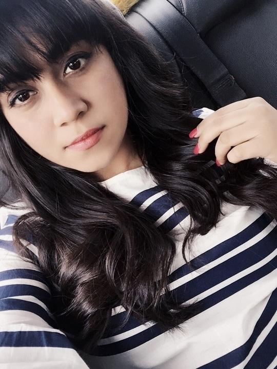 ☀️ #selfie #makeup