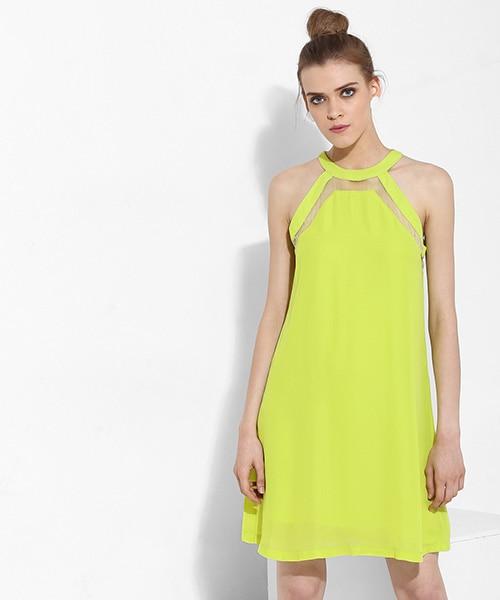 Who says dresses are not for winters! Shop women's dresses http://bit.ly/2i8Eawa  #yepme #freshfashion #loveyepme