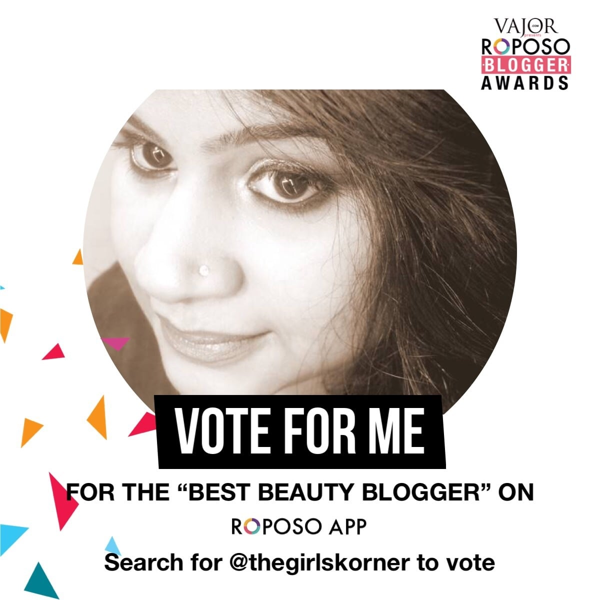 Show your support by clicking on vote 🙂