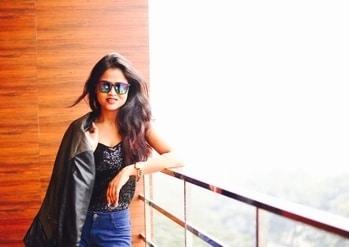 Blogged  #fashionblogger #indianyoutuber