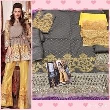 Maria b wedding edition all designs avb Pm for best prc 9810626193