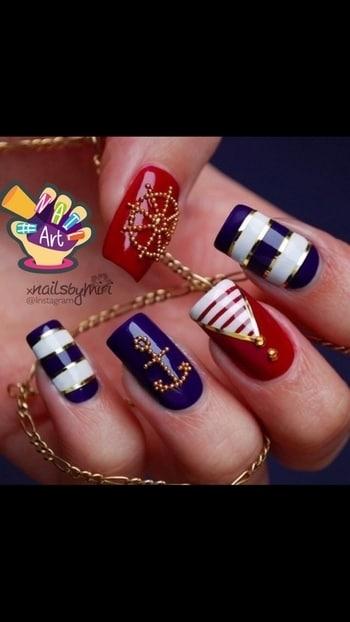 More so beautiful nailart#nailart#beautiful #nailart