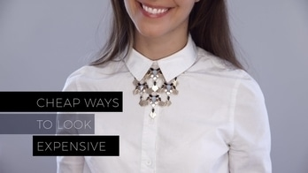 Cheap ways To Looks Expensive-DIY