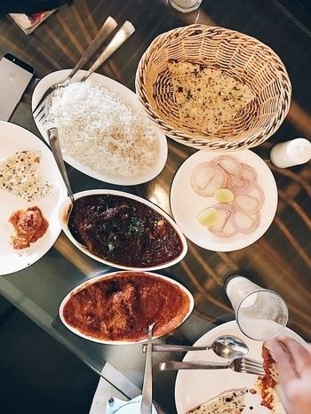 Goan food tonight ! . #foodphotography #foodiesofindia #mumbai #food #roposodaily #foodbloggermumbai