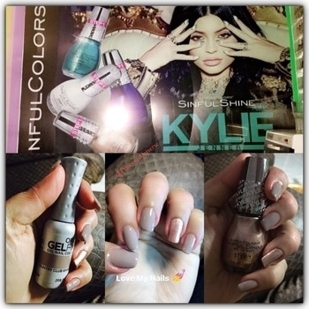 Loving My Nails -- its a fusion of @orlynails and @sinfulcolors_official using the @kyliejenner Collection! Vote For me -- Best Lifestyle Blogger on Roposo -- to see more stories like this! Thanks for all the love and support!  blog - princesasuniverse.wordpress.com  💅🏽 👌🏻 ❤️ 💃🏻 👑 #princesasuniverse #nails #nail #notd #nailoftheday #nailstagram #charmdipolog #awesome #style #styleblogger #lifestyleblogger #beautyblogger #indianblogger #itsmorefuninthephilippines #dipolog #wow #roposolove #pikreview #popxo #blogadda #bmspotlight #inmyblogsoon #travelblogger #traveldiaries #kingkyliecollection #sinfulcolors #kyliejenner #orly #nailpolish  #kylieandorlynails