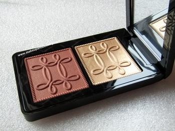 New blog post is up on blog now. http://www.makeupandbeautty.com/2017/01/mac-sweet-copper-face-palette.html #roposoblogger #makeup #